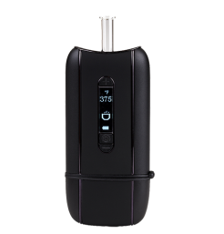 Vaporizador Ascent Black