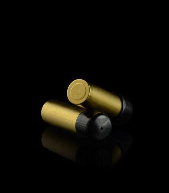 set baterías doradas magic flight