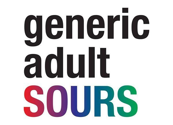 Generic Adult Sours