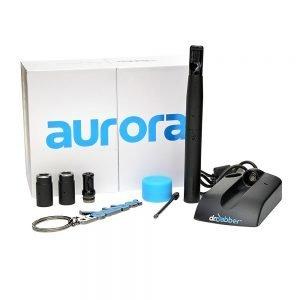 kit vaporizador aurora dr dabber