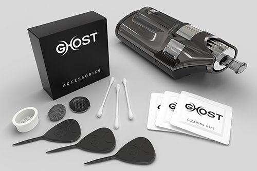 kit Ghost MV1