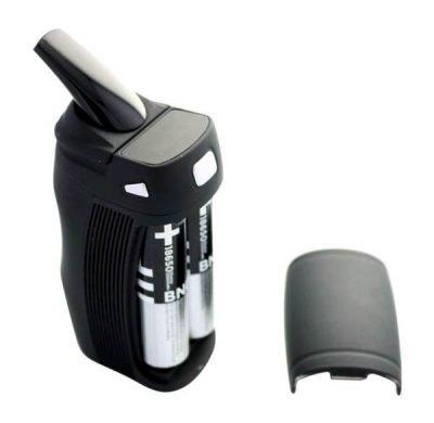 Vaporizador Boundless Tera 3 baterías