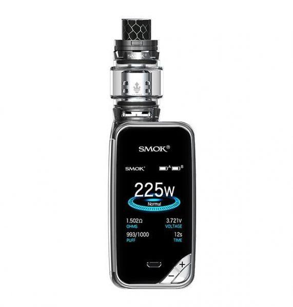 vaporizador smok X-Priv gun metal