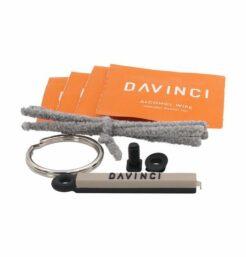 Kit accesorios MIQRO Da Vinci