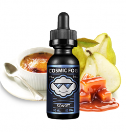 COSMIC FOG Sonset 30ml