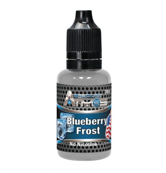 liquido atmos arandano congelado