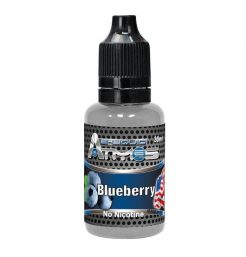 E-LIQUID ATMOS Arándano 12/30mL