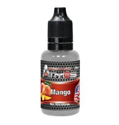 E-LIQUID ATMOS Mango 12/30mL