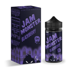 Monster Jam Mora BlackBerry 100ml