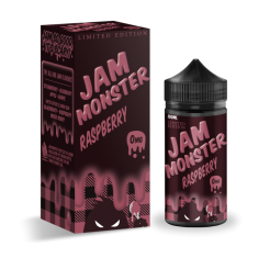 Monster Jam Frambuesa Raspberry 100ml