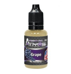 E-LIQUID ATMOS Uva 12/30mL