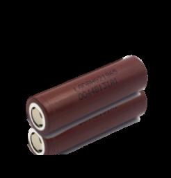Batería LG HG2 18650 3000mha Original