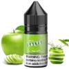 crisp salt manzana verde