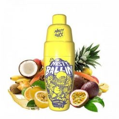 Nasty Juice Passion Killa - Maracuyá 60ml