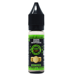 Hemp Bomb E-Liquido CBD Galleta de Azucar 16.5ml