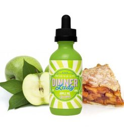 Apple Pie - Pie de Manzana 60ml
