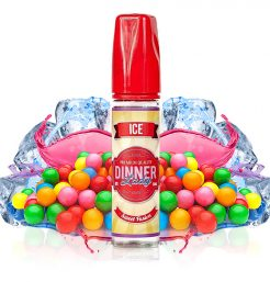 Sweet Fusion Ice - Mix Frutas Hielo 60ml