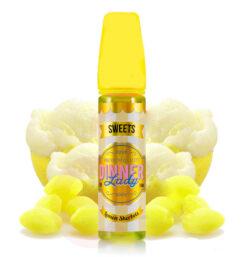 Lemon Sherbet - Sorbete de Limón 60ml