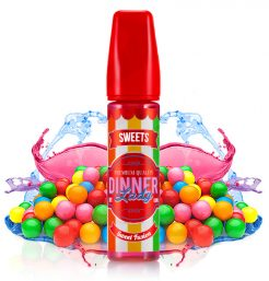 Sweet Fusion - Mix de Frutas 60ml