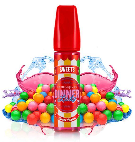 Sweet Fusion - Mix de Frutas