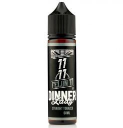 Felon 11 - Tabaco Straight 60ml