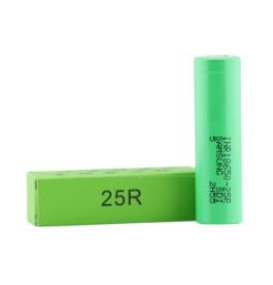 Batería Samsung 25R INR 18650