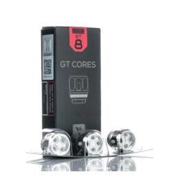 Resistencias GT8 0.15 ohm