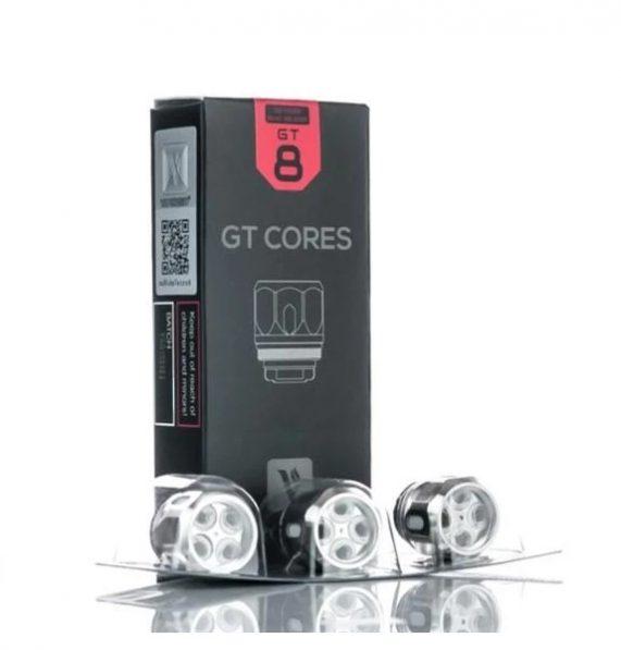 pack resistencias GT8 vaporesso
