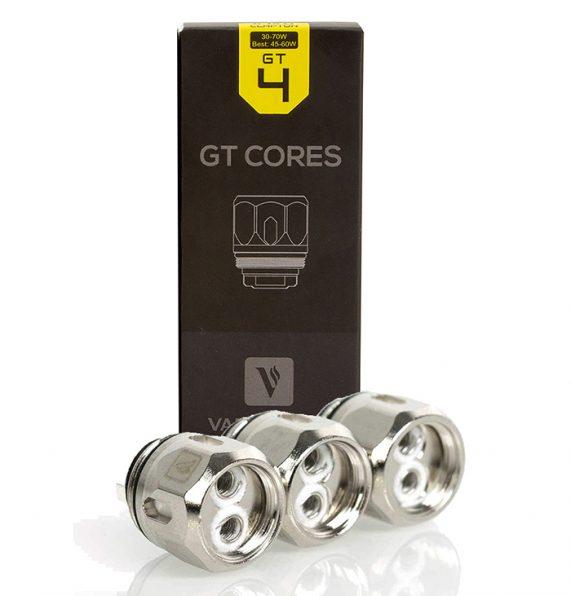 pack resistencias vaporesso GT4