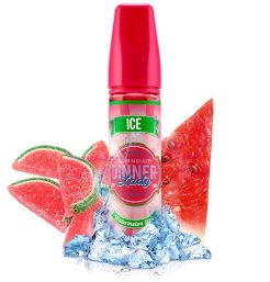 Watermelon Slices - Sandia Hielo 60ml