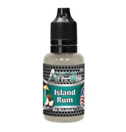 Liquido Atmos Island Ron