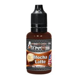E-liquido Atmos Mocha Latte