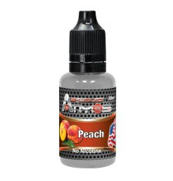 E-Liquido Atmos Durazno Peach