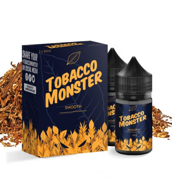 tabaco monster smooth