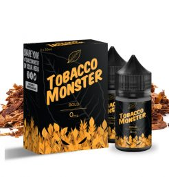 Tabaco Monster Bold