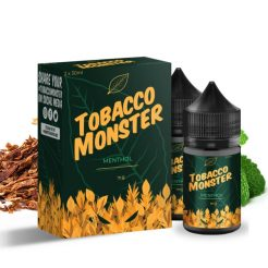 Tabaco Monster Menthol