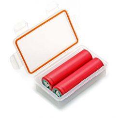 porta baterias 18650