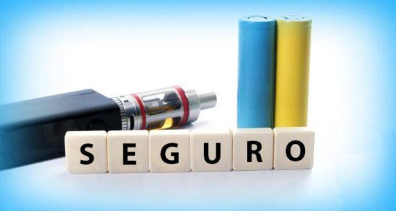 seguridad baterias vaporizadores