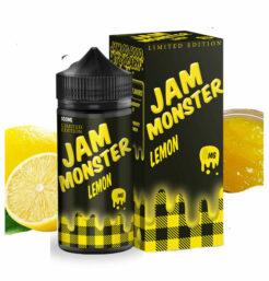 Monster Jam Limón