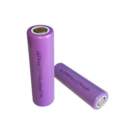 Pila Batería 18650 IQ/IQ2 Da Vinci Purpura