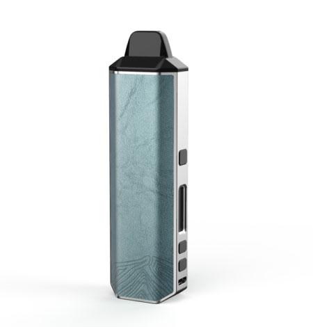 vaporizador aria azul