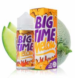 Big Time Melon 120ml