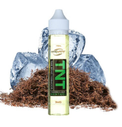 InneVape TNT Tabaco Mentol
