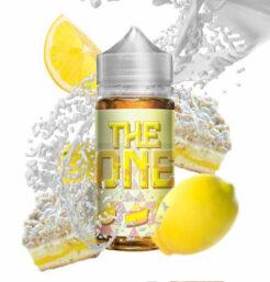 The One Limón 100ml